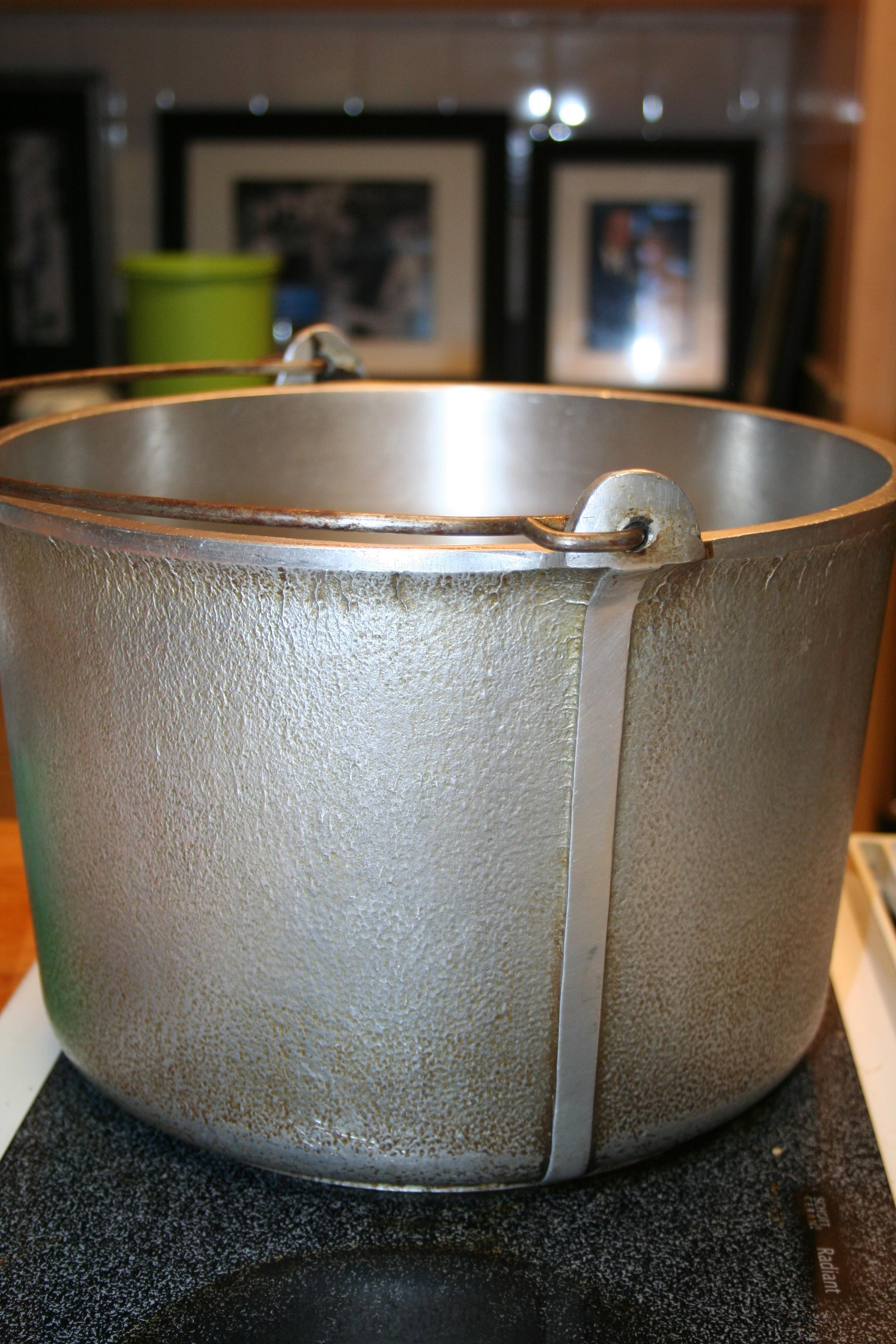 The Pot.
